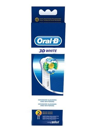 Yedek Başlık Pro White 2 adet-Oral-B